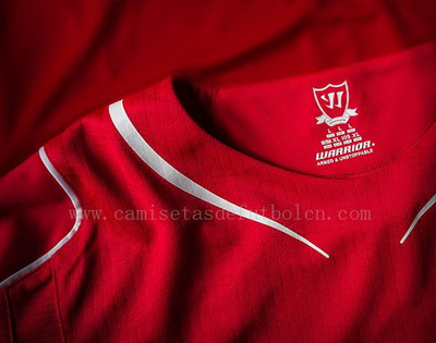 camiseta liverpool 2015